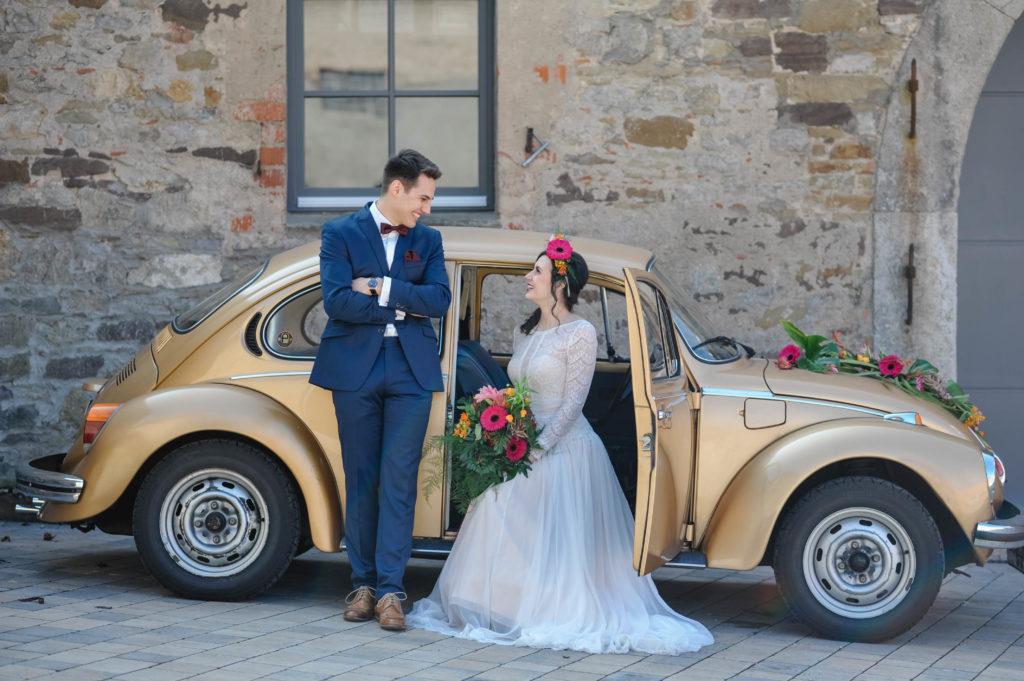 Heiraten in Würzburg